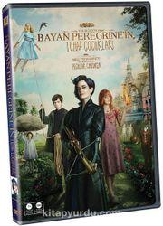 Miss Peregrine's Home For Peculiar Children - Bayan Peregrine'in Tuhaf Çocukları (Dvd)