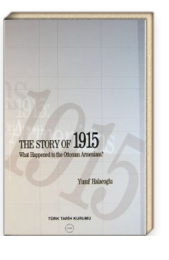 The Story Of 1915