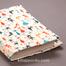 Kitap Kılıfı - Kediler (M - 31x21cm)