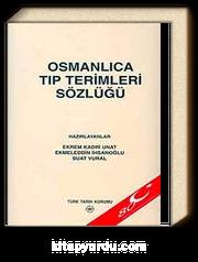 Osmanlıca Tıp Terimleri Sözlüğü