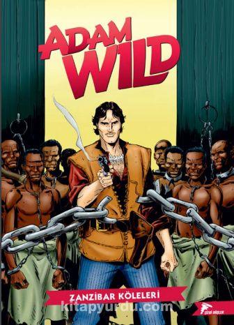 Adam Wild 1 / Zanzibar Köleleri - Fillerin Hücumu