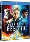 Star Trek Sonsuzluk - Star Trek Beyond (Dvd)