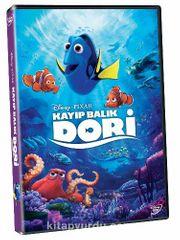 Kayıp Balık Dori (Dvd)