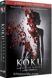 Koku: Bir Katilin Hikayesi - Perfume:The story of a Murderer (Dvd)
