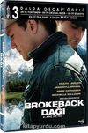 Brokeback Dağı - Brokeback Mountain (Dvd)