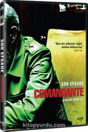 Son Efsane Comandante (Dvd)