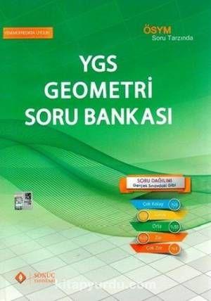 YGS Geometri Soru Bankası - Kollektif pdf epub
