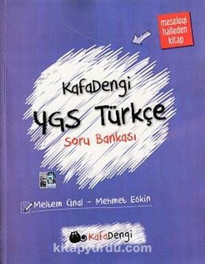 YGS Türkçe Soru Bankası - Meltem Ünal pdf epub