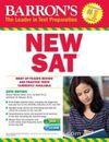 Barron's NEW SAT 28th Edition w/Cd