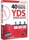 YDS Deneme Testleri & 40 Advanced Tests