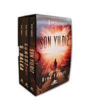 5. Dalga Serisi Set (3 Kitap)