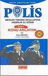 El Kitabı - Polis Meslek Yüksek Okullarına Hazırlık Konu Anlatımlı