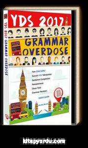 2017 YDS Grammar Overdose Soru Bankası