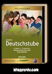 Unsere Deutschstube 9sınıf A11 10sınıf A12 Almanca Yardımcı Ders