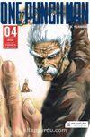 One-Punch Man - Cilt 4 / Tek Yumruk