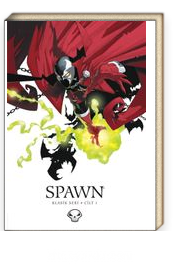 Spawn Cilt 1