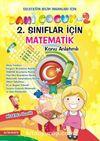 Dahi Çocuk 2 / 2. Sınıflar İçin Matematik Konu Anlatımlı