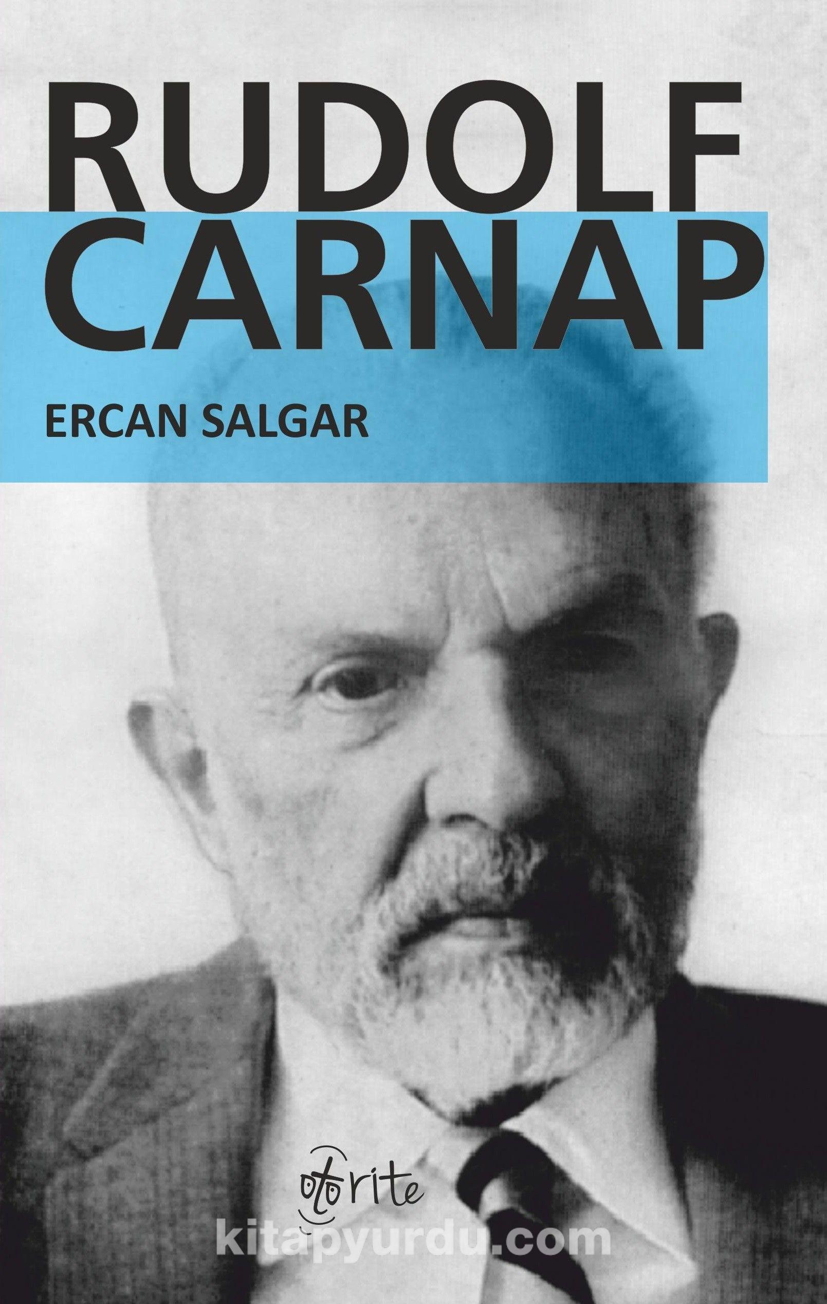 Rudolf Carnap - Ercan Salgar pdf epub