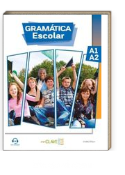Gramatica escolar A1-A2 +Audio descargable