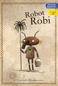 Robot Robi / Okumaya Başlarken - Kollektif pdf epub