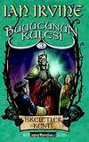 İskeletler Kenti & Büyücünün Kulesi 3. Kitap