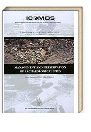Management And Preservation of Archaeologial Sites Icomos