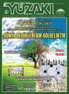 Yüzakı Aylık Edebiyat, Kültür, Sanat, Tarih ve Toplum Dergisi / Sayı:143 Ocak 2017