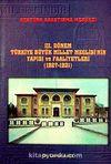 III. Dönem Türkiye Büyük Millet Meclisi'nin Yapısı ve Faaliyetleri (1927-1931)