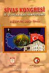 Sivas Kongresi IV. Uluslararası Sempozyumu & 2-3 Eylül 2005 Sivas