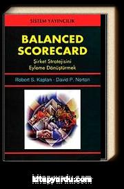 Balanced Scorecard / Robert S. Kaplan
