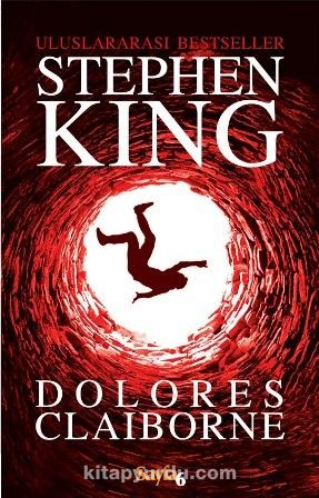 Dolores Claiborne - Stephen King pdf epub