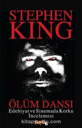 Ölüm DansıEdebiyat ve Sinemada Korku İncelemesi - Stephen King pdf epub