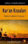Kur'an Kıssaları & Bahçe Sahipleri Kıssası