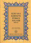 Kur'an-ı Kerim'in Türkçe Anlamı (Meal) Cep Boy
