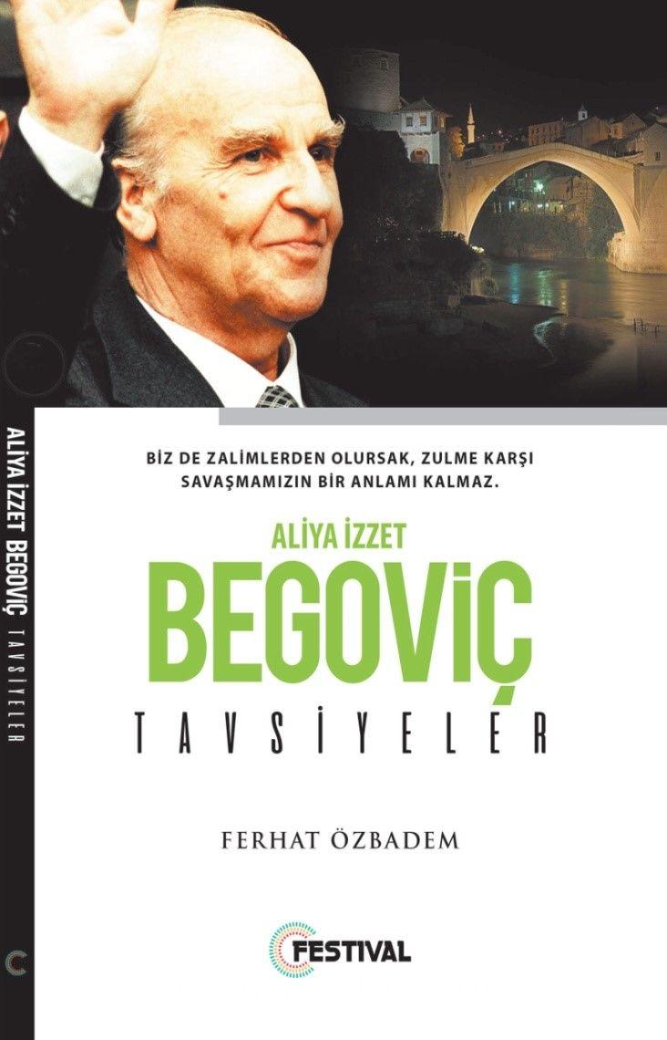 Aliya İzzetbegoviç / Tavsiyeler - Ferhat Özbadem pdf epub