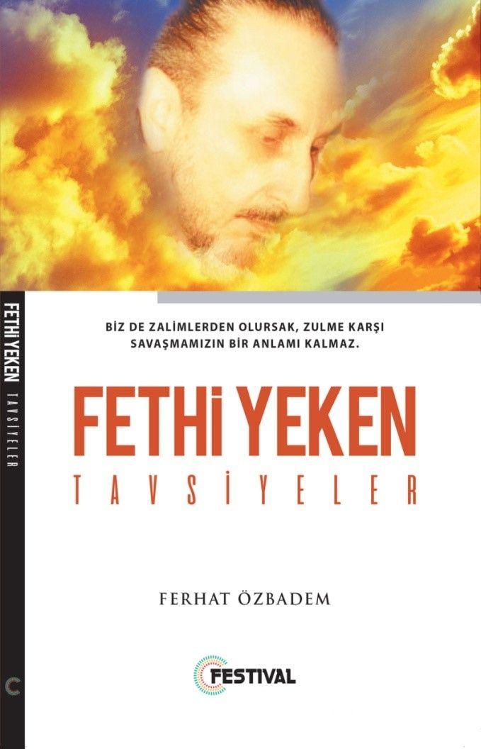Fethi Yeken / Tavsiyeler - Ferhat Özbadem pdf epub
