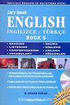 Let's Speak English Book-5
