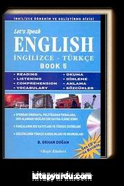 Let's Speak English Book-5
