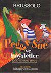 Peggy Sue ve Hayaletler 4 Büyülü Hayvanat Bahçesi