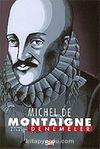 Denemeler / Montaigne