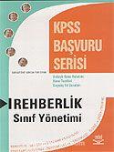Rehberlik Sınıf Yönetimi / KPSS Başvuru Serisi