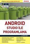 Android Studio ile Programlama (Kitap+54 Saatlik Video Eğitimi)
