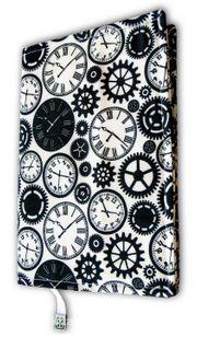 Kitap Kılıfı - Saat (31x21cm)