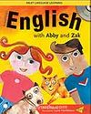 English with Abby and Zak (Cd'li)