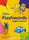 Milet Flashwords - English-German