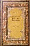 Nüzul Sırasına Göre Tebyinü'l Kur'an-1