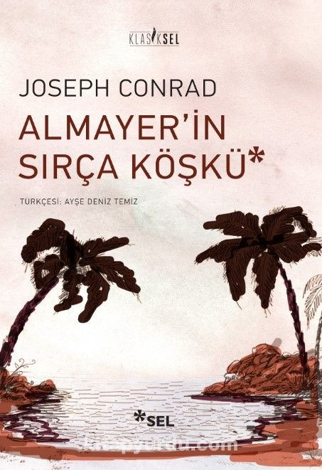 Almayer'in Sırça Köşkü - Joseph Conrad pdf epub