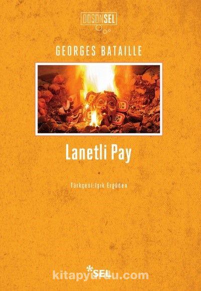 Lanetli Pay - Georges Bataille pdf epub