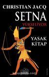Setna Yükseliyor: Yasak Kitap