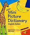Milet Mini Picture Dictionary/ English - Italian